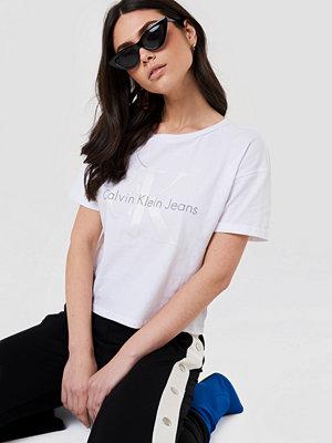 T-shirts - Calvin Klein Teco 22 Crew Neck Tee - T-shirts