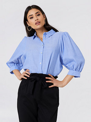Storm & Marie Tone Blouse - Blusar