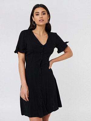 Trendyol Button Midi Dress