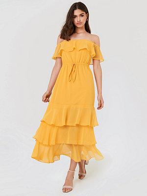 FAYT Baxter Dress - Midiklänningar