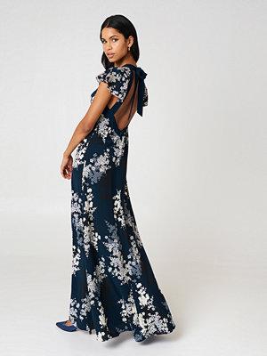 French Connection Rishiri Maxi Dress