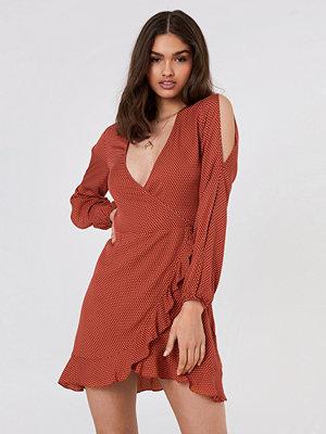 FAYT Aiden Dress - Korta klänningar