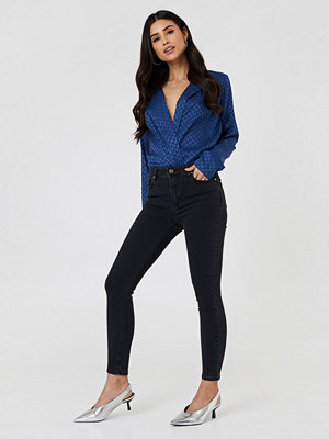 Trendyol High Belly Skinny Jeans