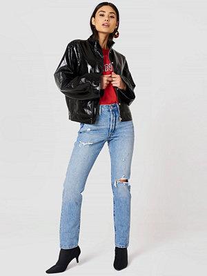Levi's 501 Skinny Jeans blå