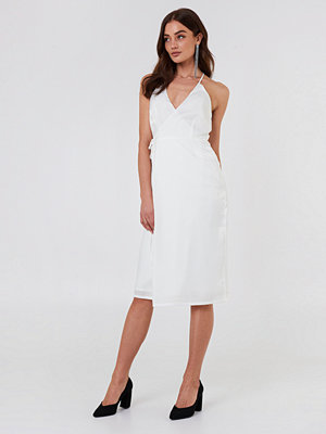 Rut & Circle Haley Wrap Dress - Midiklänningar