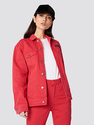 Cheap Monday Cred Jacket - Jeansjackor