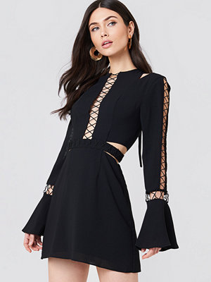 Finders Borderlines Dress