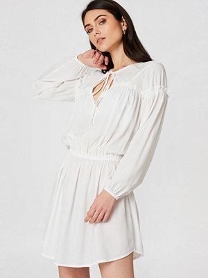 Trendyol Ruched Waist Mini Dress