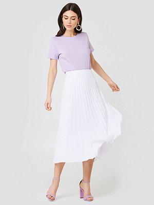 Bardot Tahiti Pleat Skirt