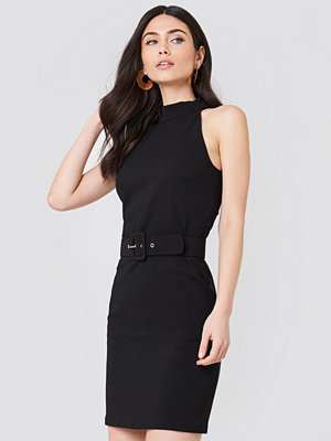 Trendyol Belted Waist Dress