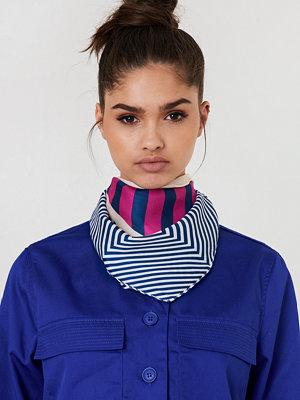 Halsdukar & scarves - Trendyol Asymmetric Printed Scarf