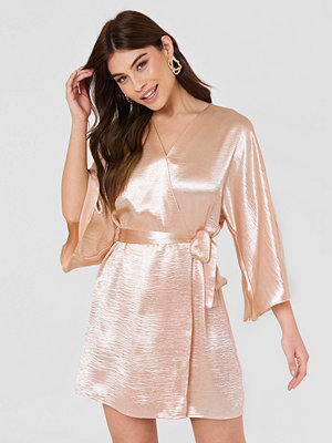 Rut & Circle Leja Shiny Dress