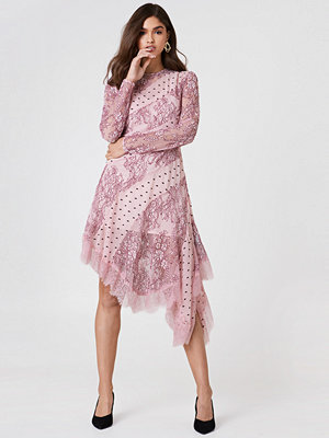 Keepsake Hold On LS Dress