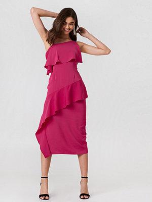 Keepsake No Love Midi Dress - Midiklänningar