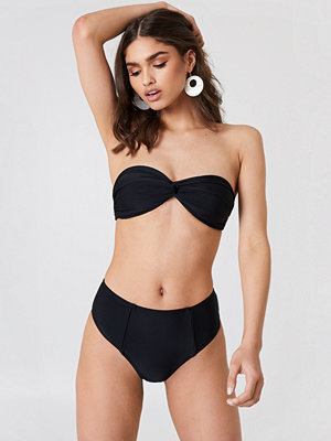NA-KD Swimwear High Waist Bikini Bottom