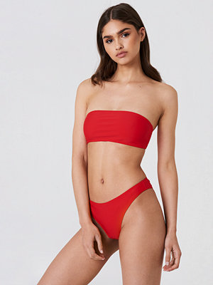NA-KD Swimwear High Cut Bikini Panty