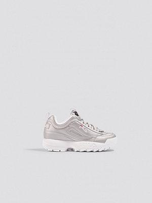 Sneakers & streetskor - Fila Disruptor M Low Wmn