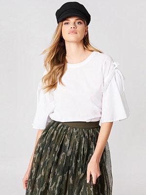 Rut & Circle Isa Knot Shirt - Blusar