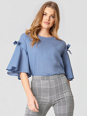 Rut & Circle Isa Knot Shirt