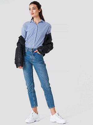 Rut & Circle Louisa High Waist Jeans