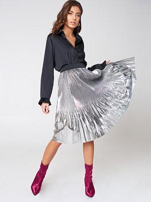 Storm & Marie Silver Skirt