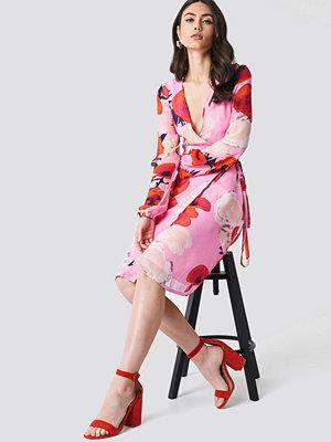 Gestuz Violetta Wrap Dress