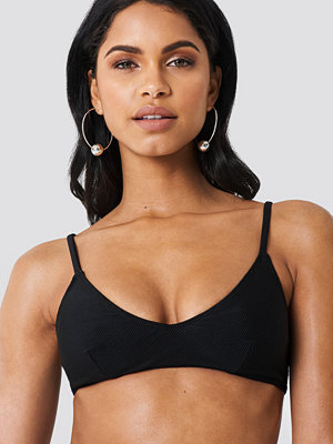 NA-KD Swimwear Structured Bikini Top