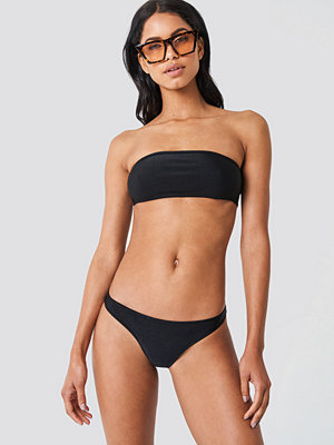 NA-KD Swimwear Structured Bikini Panty
