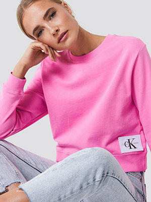 Calvin Klein Harrisi True Icon Crew Neck