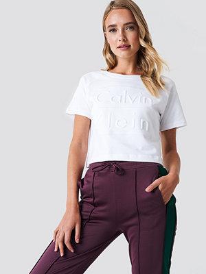 T-shirts - Calvin Klein Crew Neck SS T-Shirt