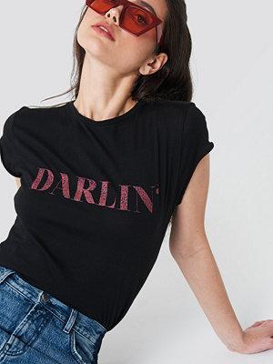 NA-KD Darlin' Tee