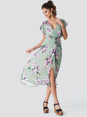 Mango Marie Dress - Maxiklänningar