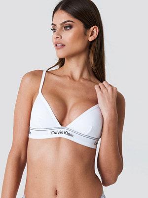 Calvin Klein Unlined Triangle Bra - BH:ar