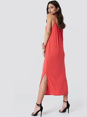 Saint Tropez Strap Jersey Dress