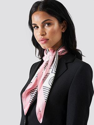 Halsdukar & scarves - Trendyol Graphic Pattern Scarf