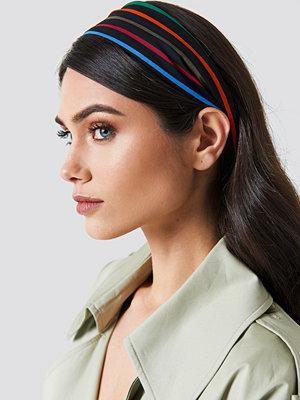 Halsdukar & scarves - Trendyol Striped Foulard Scarf