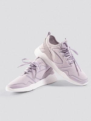 Sneakers & streetskor - Mango Appliqué Lightweight Sole Sneakers