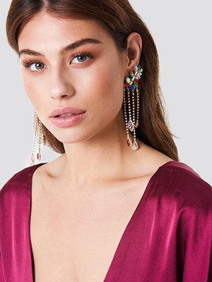 Trendyol Stone Detail Earrings - Smycken