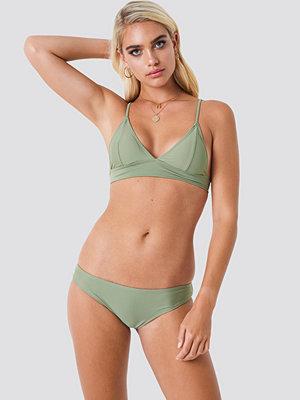 Hot Anatomy Flirty Bikini Panty grön