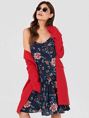 Rut & Circle Fatima Dropped Waist Dress - Miniklänningar
