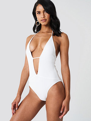 Baddräkter - Hot Anatomy Braided Ropes Swimsuit