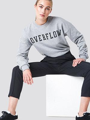 NA-KD Urban Overflow Sweatshirt