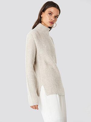 Rut & Circle Marielle knit beige