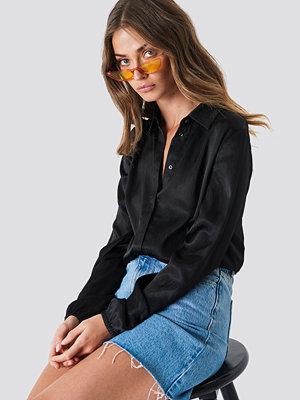 Rut & Circle Mella Shirt svart