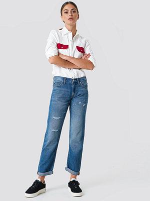 Calvin Klein Mid Rise Boy West
