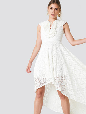 Trendyol Lace Maxi Dress - Festklänningar