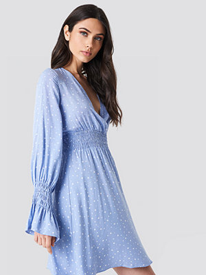 Trendyol Elastic Waist LS Dress - Vardagsklänningar