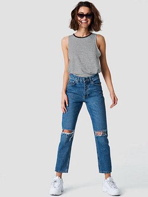 Rut & Circle Louisa Destroyed Jeans