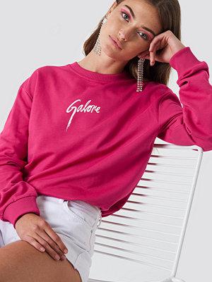 Galore x NA-KD Galore Sweatshirt