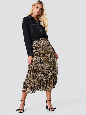 Sisters Point Emmy Skirt - Midikjolar